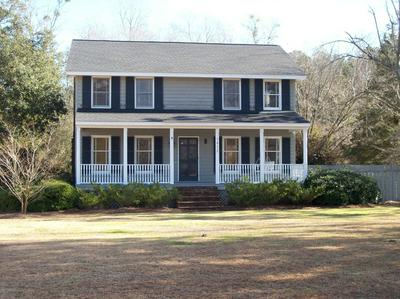 1412 SPIVEY RD, WHITEVILLE, NC 28472 - Photo 1
