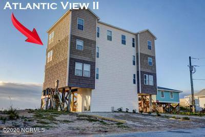 242 SEASHORE DR, North Topsail Beach, NC 28460 - Photo 1
