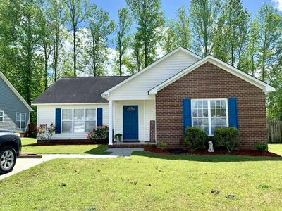 3848 COUNTRYAIRE DR, Ayden, NC 28513 - Photo 1