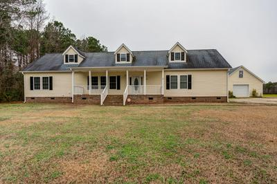 6648 WILLING WORKER RD, Lucama, NC 27851 - Photo 1