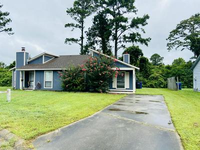 131 VILLAGE CIR, Jacksonville, NC 28546 - Photo 1