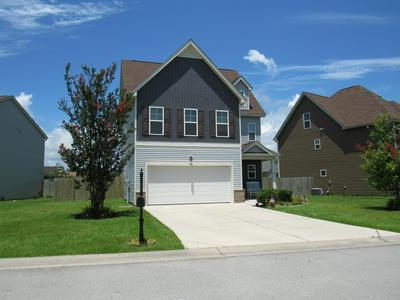 414 BALD CYPRESS LN, Sneads Ferry, NC 28460 - Photo 1