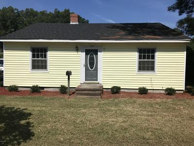 504 S CHURCH ST, Enfield, NC 27823 - Photo 1