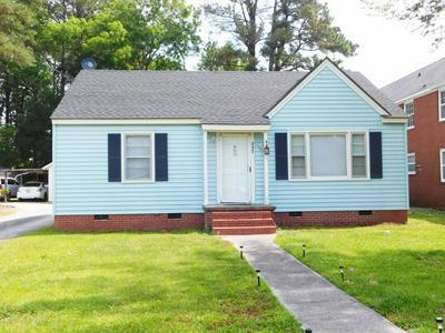 237 MCCRAE ST, GRIFTON, NC 28530 - Photo 1