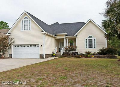1063 MOREHEAD RD, Southport, NC 28461 - Photo 1