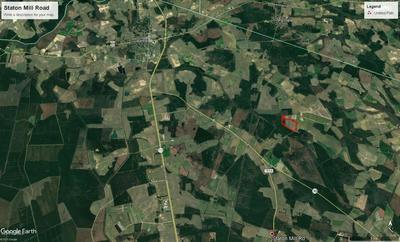 0 STATON MILL ROAD, Bethel, NC 27812 - Photo 2