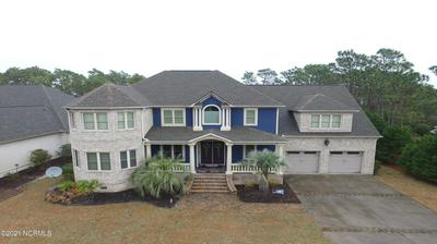 3630 WINGFOOT DR, Southport, NC 28461 - Photo 2