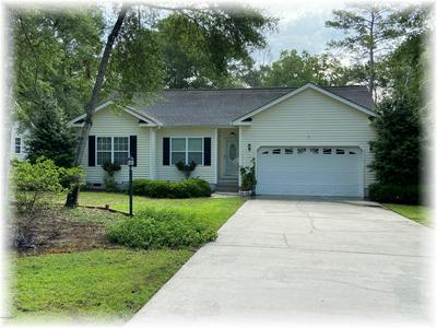 2612 WATERSCAPE DR SW, Supply, NC 28462 - Photo 1
