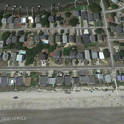 3916 W BEACH DR, Oak Island, NC 28465 - Photo 1