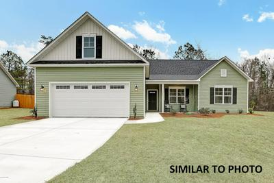 0 N BEATRICE DRIVE, Rocky Point, NC 28457 - Photo 2
