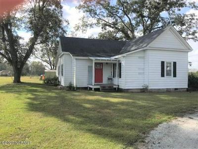 2317 WHITE OAK RIVER RD, Maysville, NC 28555 - Photo 1