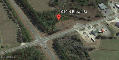 1010 N BROWN ST, Chadbourn, NC 28431 - Photo 2