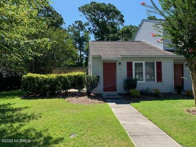 5 PORTWEST TOWNHOUSES APT A, Swansboro, NC 28584 - Photo 1
