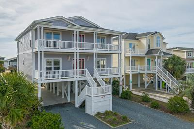 187 BRUNSWICK AVE W, Holden Beach, NC 28462 - Photo 1