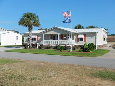 209 BLUE GOOSE LN, Newport, NC 28570 - Photo 1