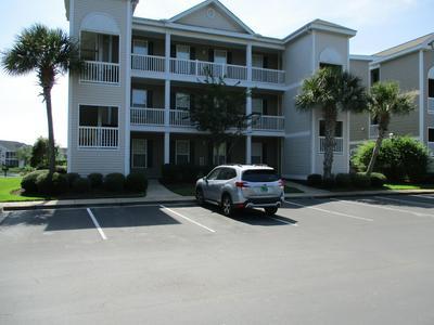 7507 MOORHEN LN SW # 1, Sunset Beach, NC 28468 - Photo 1