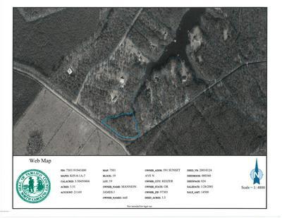 7 BELL POINT LN, Merritt, NC 28556 - Photo 2