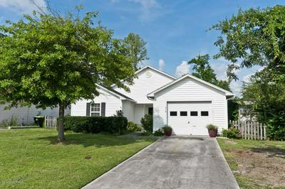 816 S DOGWOOD LN, Swansboro, NC 28584 - Photo 1