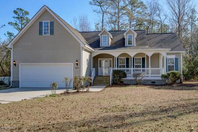 1411 CHADWICK SHORES DR, SNEADS FERRY, NC 28460 - Photo 1