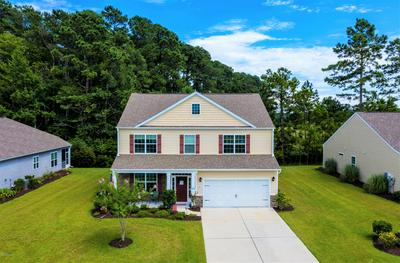 214 CABLE LAKE CIR, Carolina Shores, NC 28467 - Photo 2