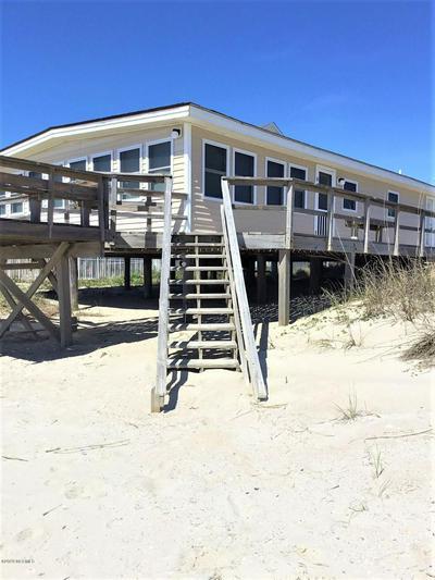 5101 W BEACH DR, OAK ISLAND, NC 28465 - Photo 1