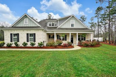 100 SEASCAPE DR, SNEADS FERRY, NC 28460 - Photo 1