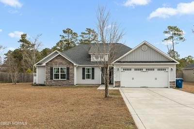 212 MARSH HAVEN DR, Sneads Ferry, NC 28460 - Photo 1