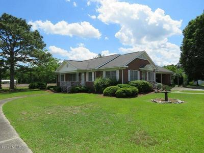 3404 CENTERVILLE CHURCH RD, Fairmont, NC 28340 - Photo 1