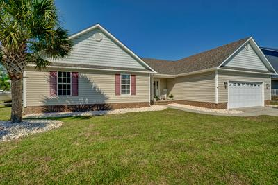 519 QUAILWOOD CT, Cape Carteret, NC 28584 - Photo 1