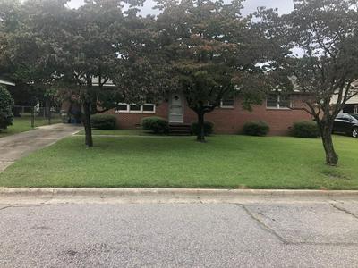 1405 ROUNTREE ST NE, Wilson, NC 27893 - Photo 1