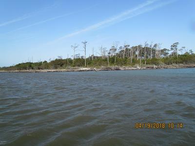 0000 BROWNS ISLAND, Harkers Island, NC 28531 - Photo 2