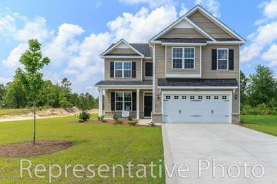 1001 FERRY SPRING LN, Jacksonville, NC 28546 - Photo 1