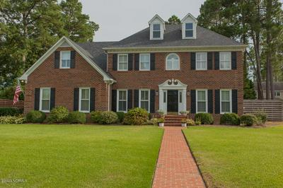 1102 PERRY WOODS PL, Kinston, NC 28501 - Photo 1