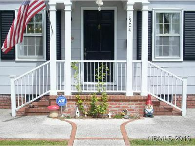 1504 TRENT BLVD, New Bern, NC 28560 - Photo 2