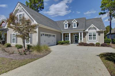 3238 SEAGRASS CT, Southport, NC 28461 - Photo 1