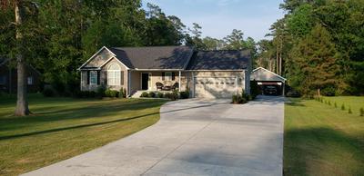 405 DEBBIE ST, Bayboro, NC 28515 - Photo 2