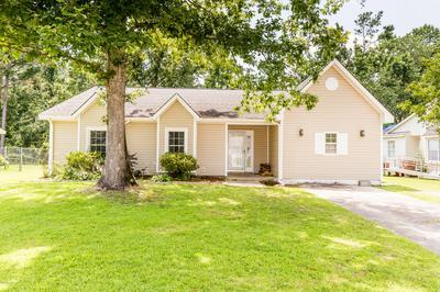 124 BROADLEAF DR, Jacksonville, NC 28546 - Photo 1
