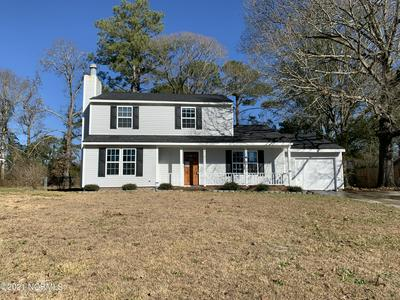 407 STERLING RD, Jacksonville, NC 28546 - Photo 1