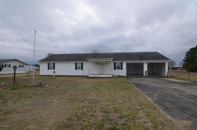 6921 PRINCESS ANN RD, Evergreen, NC 28438 - Photo 1