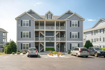 2555 ST JAMES DR UNIT 306, Southport, NC 28461 - Photo 1