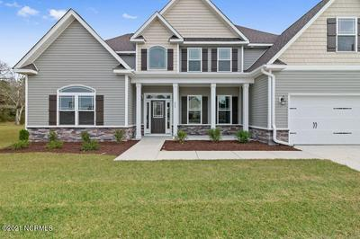 129 SUMMERSET LNDG # LOT, Hampstead, NC 28443 - Photo 2