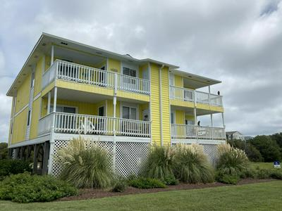 1068 OCEAN BLVD W # 9A, Holden Beach, NC 28462 - Photo 1