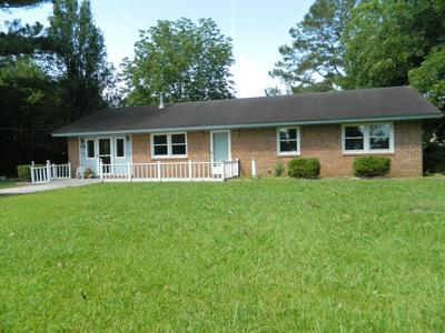 861 GARDEN RD, Willard, NC 28478 - Photo 1