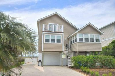 642 CASWELL BEACH RD, Oak Island, NC 28465 - Photo 1