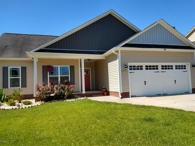 256 CHANNEL MARKER LOOP, Swansboro, NC 28584 - Photo 2