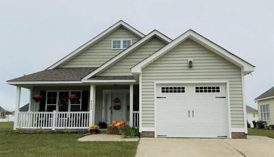 4233 COUNTRY CLUB DR NW, Wilson, NC 27896 - Photo 2
