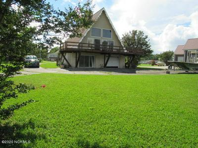 146 WALLACE RD, Beaufort, NC 28516 - Photo 2