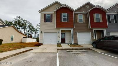 121 WATERSTONE LN, Jacksonville, NC 28546 - Photo 1