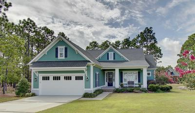 2748 PARKRIDGE DR, Southport, NC 28461 - Photo 1