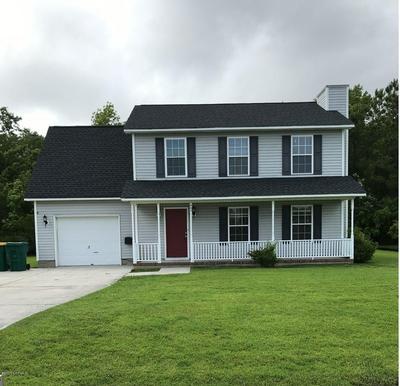 404 MATHEW ANDREW CT, Swansboro, NC 28584 - Photo 1